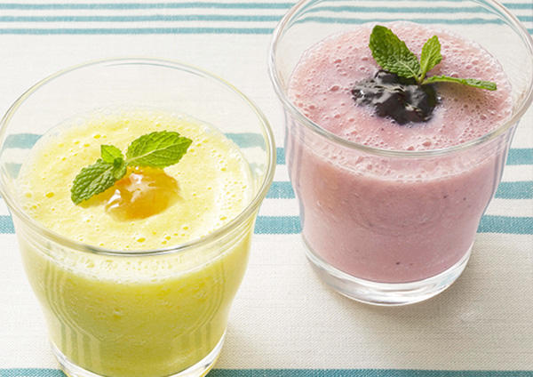 フレッシュジュース 画像   フレッシュジュースのレシピ|サラダクラブ